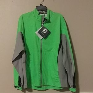 ⛳ Footjoy Hydrolite Jacket. New With Tags.